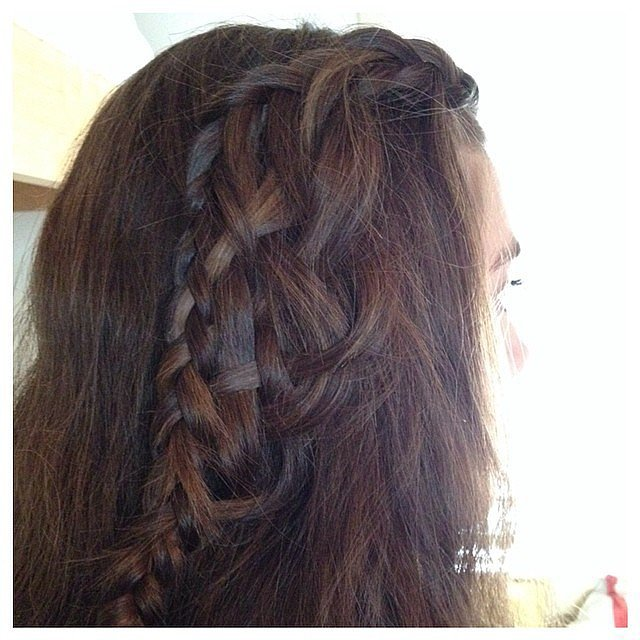 Mega Side Braid