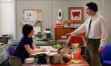 Ickiest Breakdown: Ginsberg on Mad Men