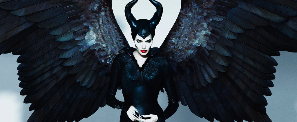 Maleficent Review: Does Angelina Make Magic?