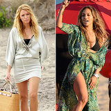 Best Beach Cover-Ups and Kaftans For Summer Holidays