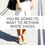 White Shoes 2014   Shopping