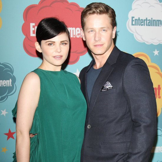 Ginnifer Goodwin and Josh Dallas Have a Baby Boy