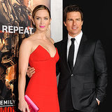 Celebrity Pictures: Emma Watson, Emily Blunt, Tim Robards