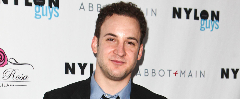 Ben Savage Confirms Why We're Excited For Girl Meets World