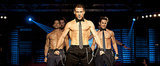 Channing Tatum: Magic Mike Sequel Inspired by His Drug-Using Stripper Past