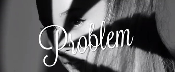 "Watch the Video For ""Problem,"" Your Latest Summer Jam"