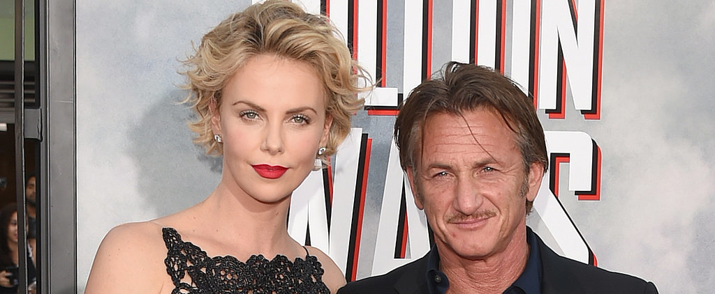 Speed Read: Are Charlize and Sean Ready to Get Married?