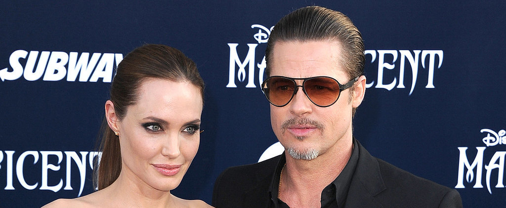 Angelina Jolie Says She's Found Her Final Role