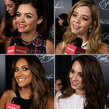 Pretty Little Liars Cast Interviews About Season 5