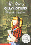 The Great Gilly Hopkins by Katherine Paterson