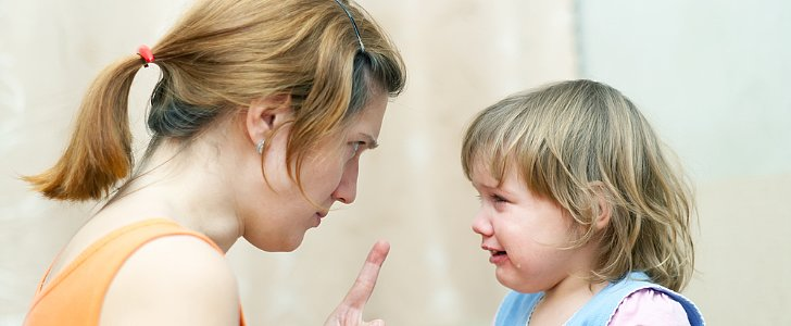Would You Ever Discipline a Friend's Child?