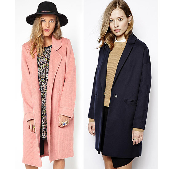 Winter Coats to Shop Online Under $500