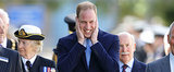 Prince William Reveals His Kinda Embarrassing Music Taste