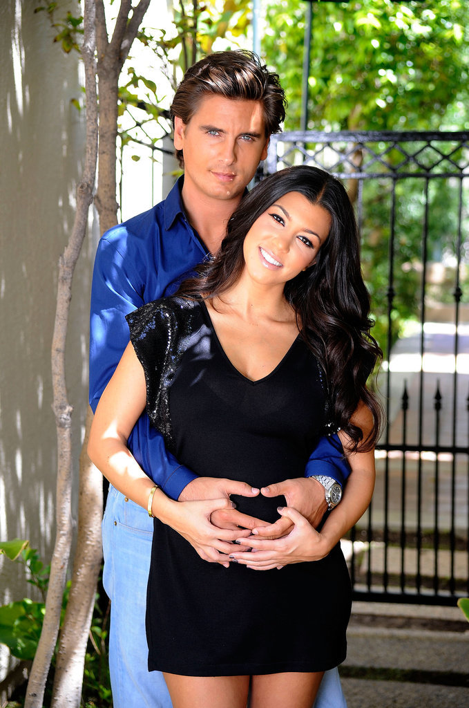 In 2009, Kourtney and Scott split, but soon got back