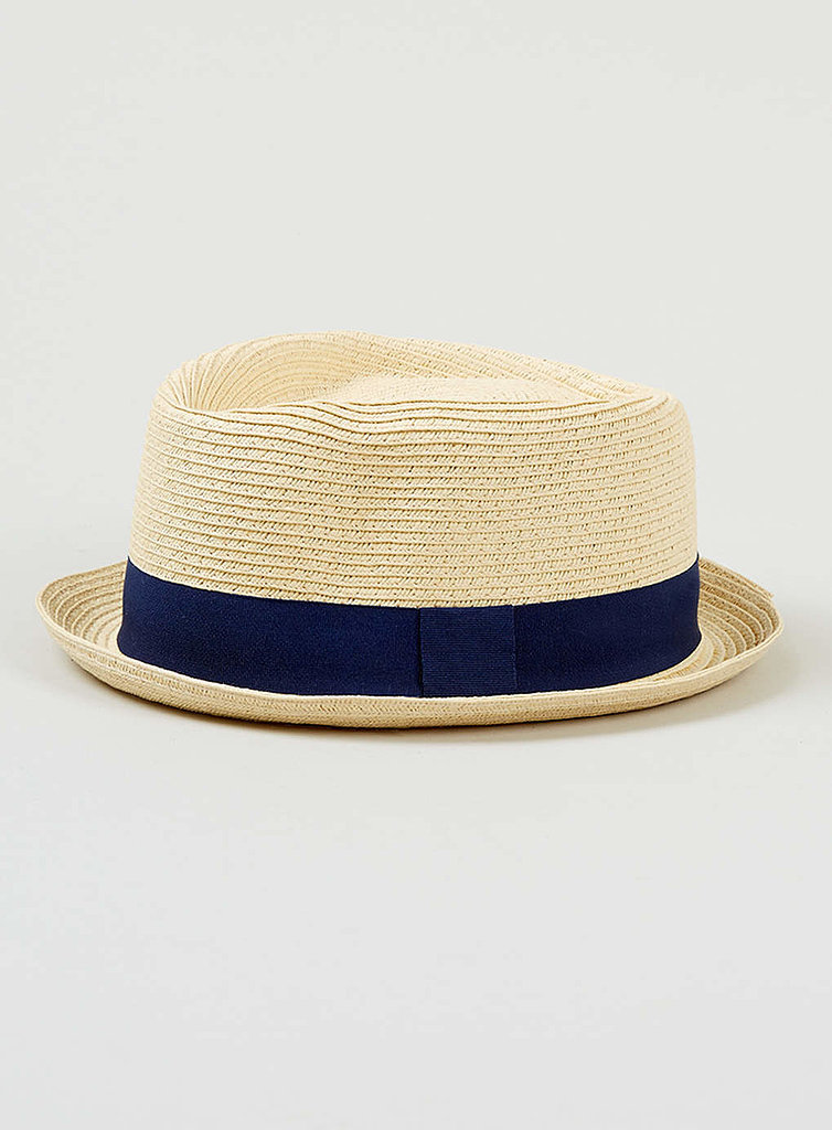 Topman Pork Pie Hat