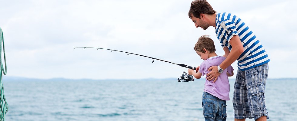 21 Things Dads Do Better Than Moms