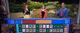 Even Pat Sajak Can't Believe This Wheel of Fortune Fail