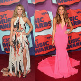 CMT Music Awards Best Dressed List 2014