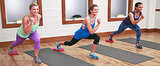 A 30-Minute Fat-Frying Bikini-Body Workout That Will Have Your Body Sizzling
