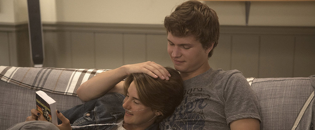 Get Your Fault in Our Stars Fix Here