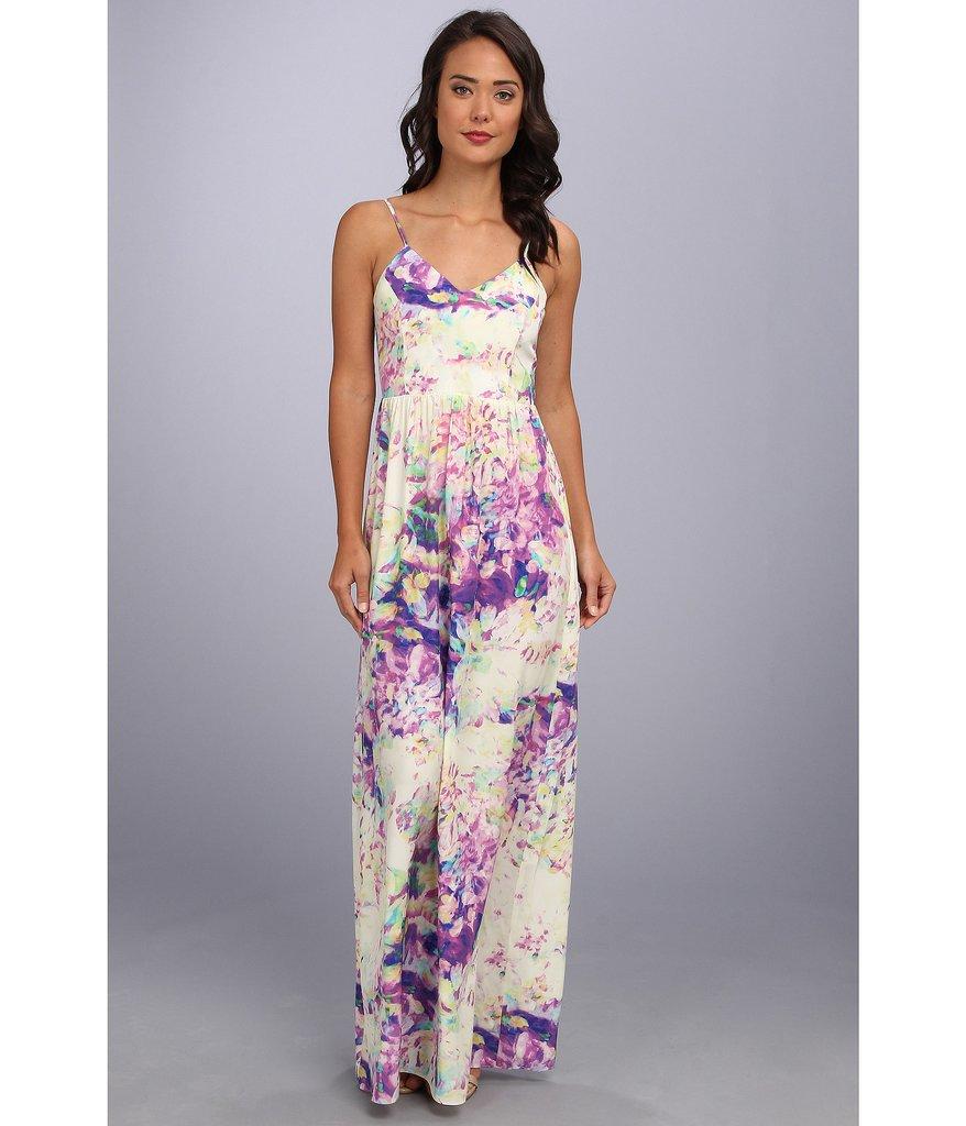Parker Maxi Dress ($286)