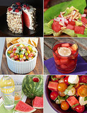 What a Watermelon! 13 Recipes That Highlight the Juicy Fruit