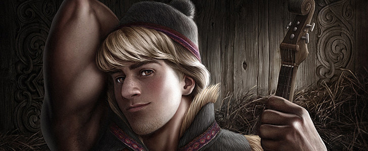 Which Sexy Disney Prince Is Your Type? (Now With Kristoff!)