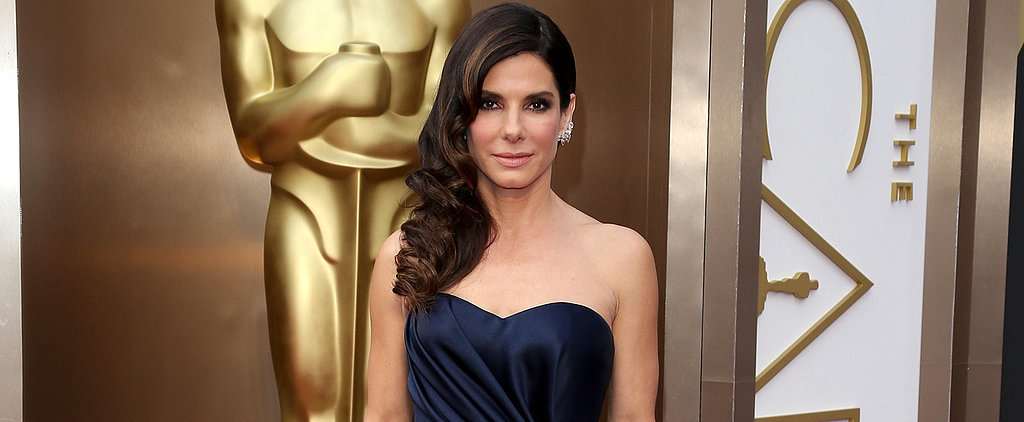 Speed Read: Sandra Bullock's Home Burglarized While She Was There