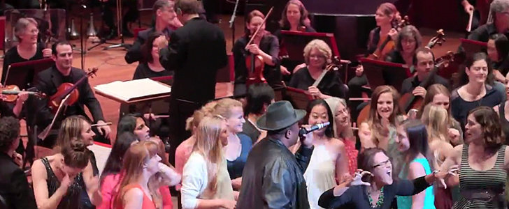 "This Happened: Sir Mix-A-Lot Performed ""Baby Got Back"" With an Orchestra"