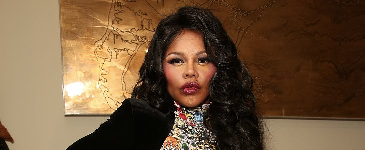 Lil' Kim Gives Birth to a Lil' Girl — Find Out Her Name!