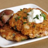Photo Gallery: Miraval Salmon Sausage Patties
