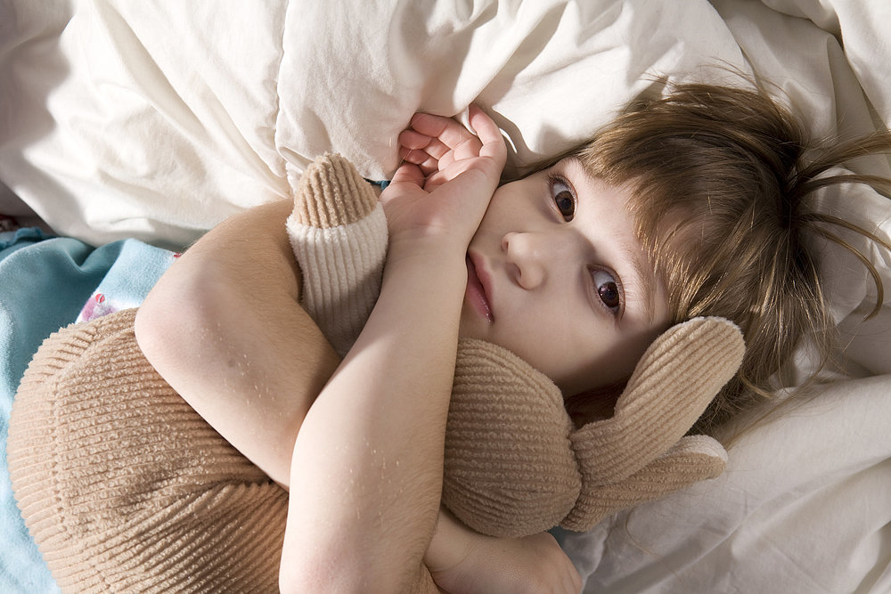 The 16 Phases of Giving Kids Medicine in the Middle of the Night
