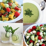Summer Refreshment: 17 Cucumber Recipes to Beat the Heat