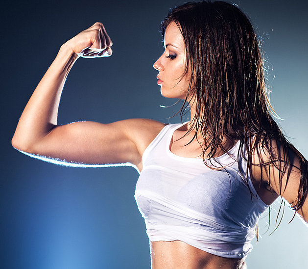 The Best Way to Tone Your Arms in Every Workout
