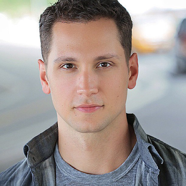 So you turn to actor Matt McGorry's Instagram account.