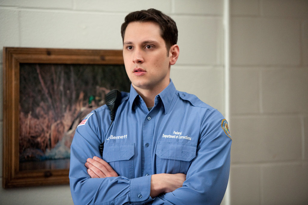 Yep, you're all about John Bennett/Matt McGorry.