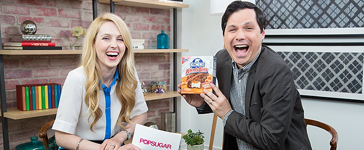 Michael Ian Black Confirms a Wet Hot American Summer Reunion (Sort Of!)
