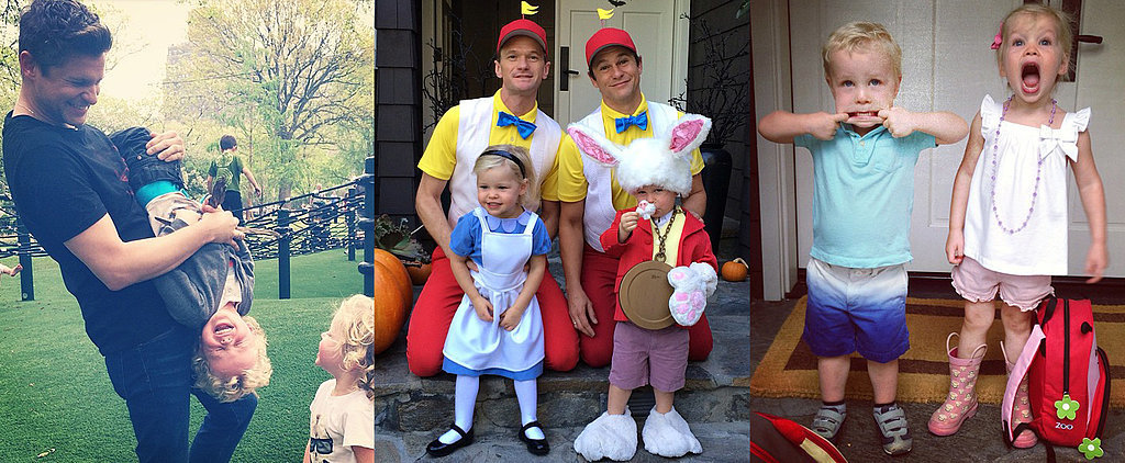 Neil Patrick Harris Has the Most Adorable Family