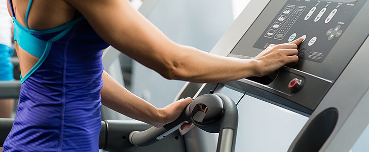Work Your Booty With a Quick Treadmill Hike