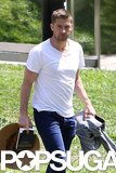 Scott Speedman Photos