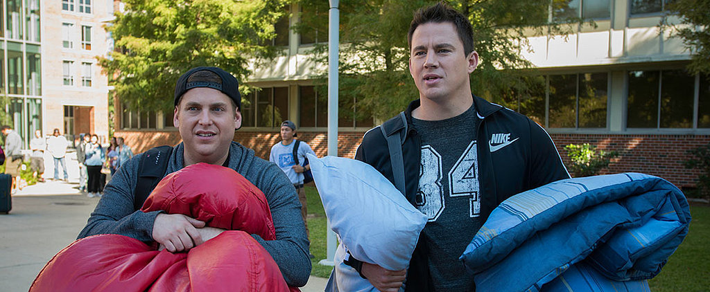 Review: Should You Head Back to Jump Street With Channing and Jonah?