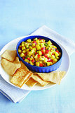 Salsa With a Tropical Twist