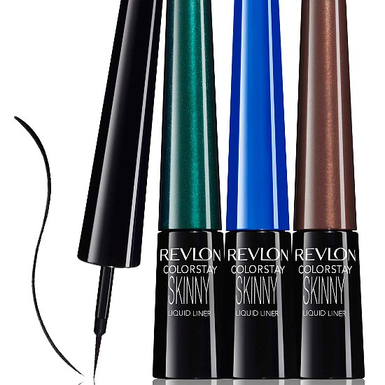 Revlon ColorStay Skinny Liquid Liner Review
