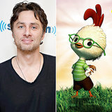 Zach Braff: Chicken Little in Chicken Little