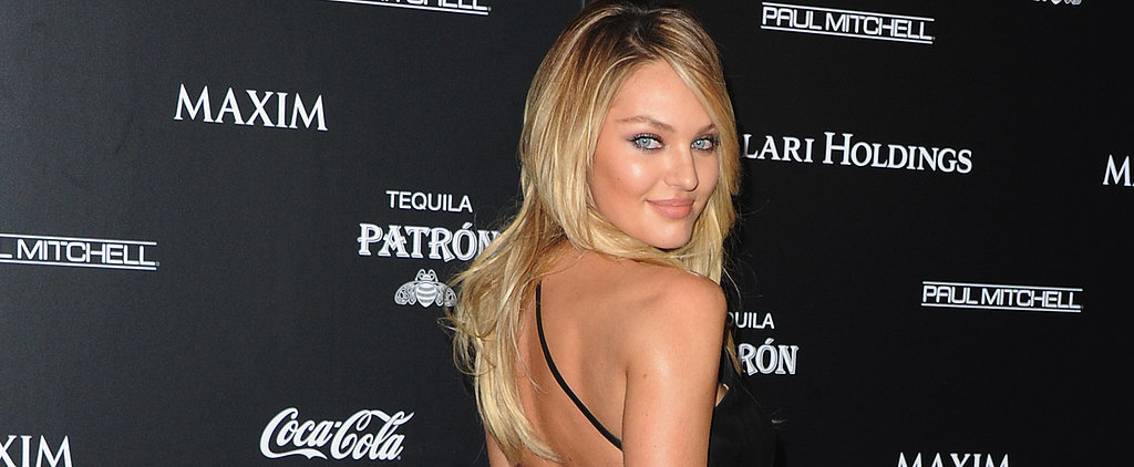 See Why Candice Swanepoel Is the Hottest Model of 2014!