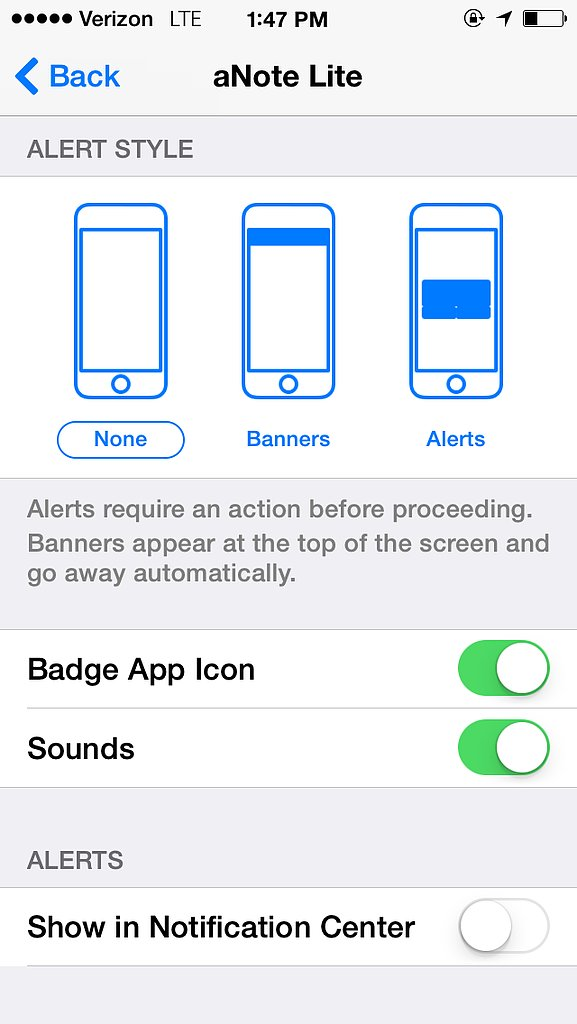 How do i turn off the rotation lock on my i phone 5 apps directories