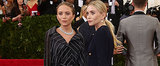 The Olsen Twins' 41 Most Stylish Snaps Together