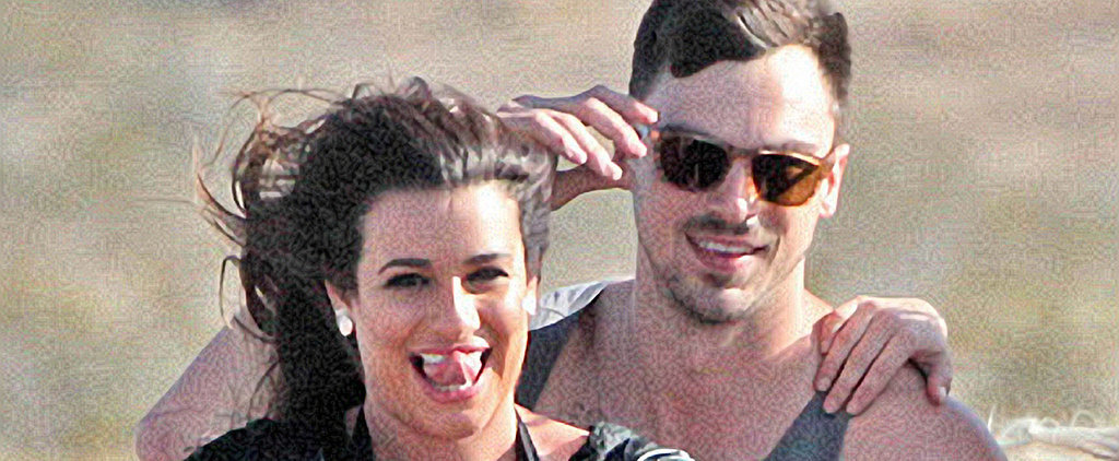 Speed Read: Lea Michele Officially Has a New Boyfriend