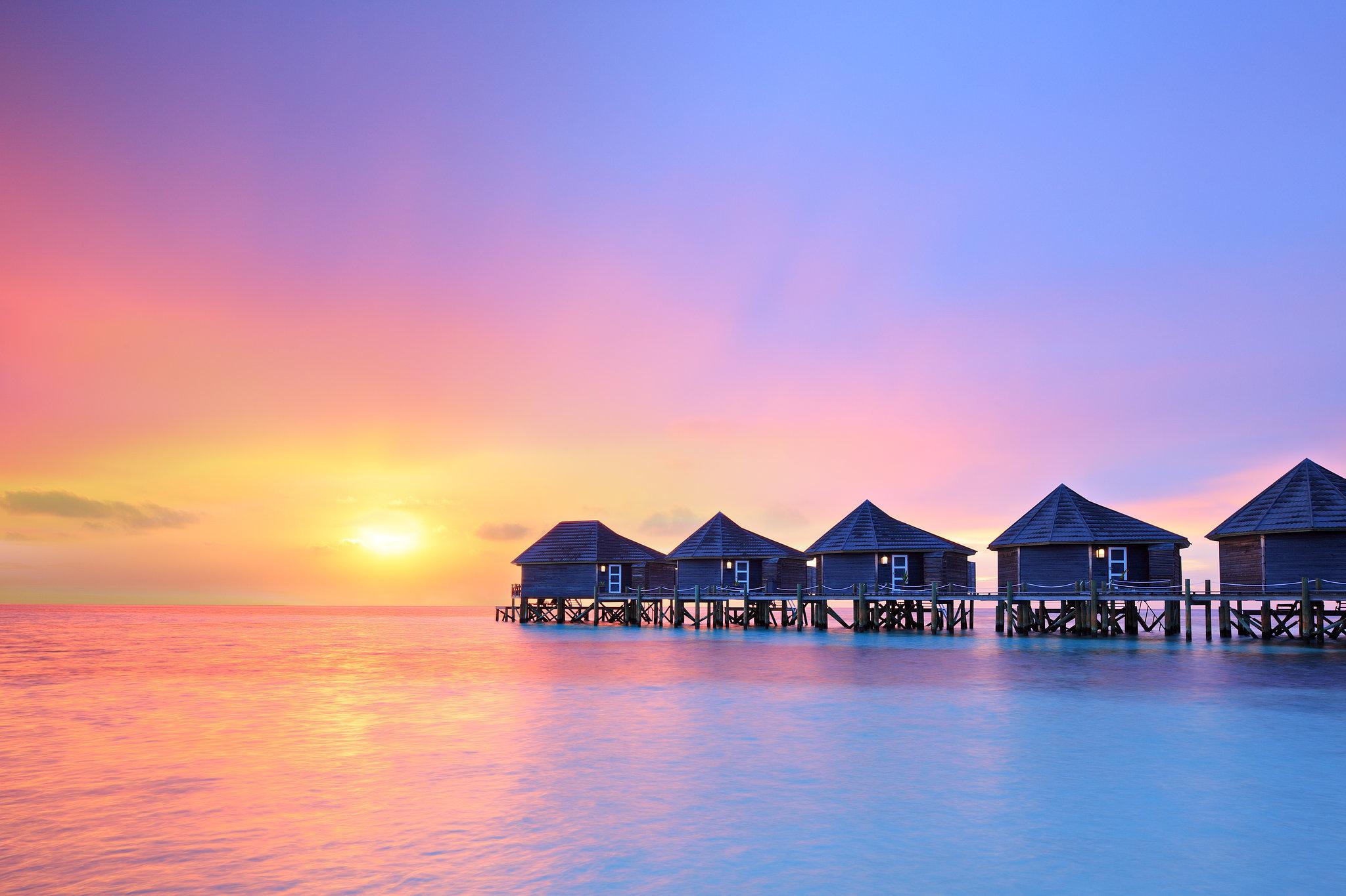 Las 10 Mejores Todo Incluido de luna de miel Resorts Novias