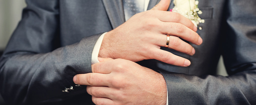 Grooms Share Annoying Things You Do While Wedding Planning